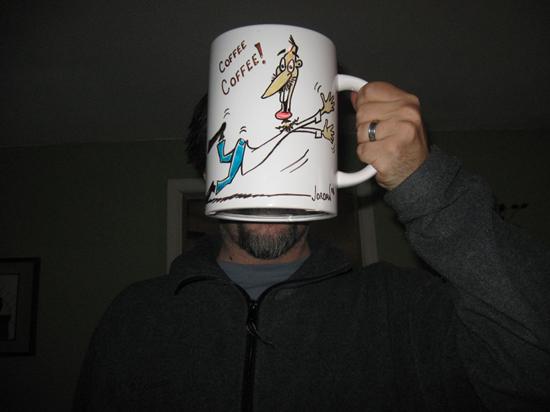 Ceramic Mug Step 3
