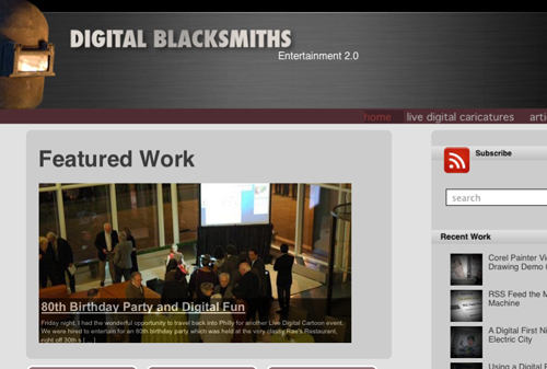 Digital Blacksmiths.com