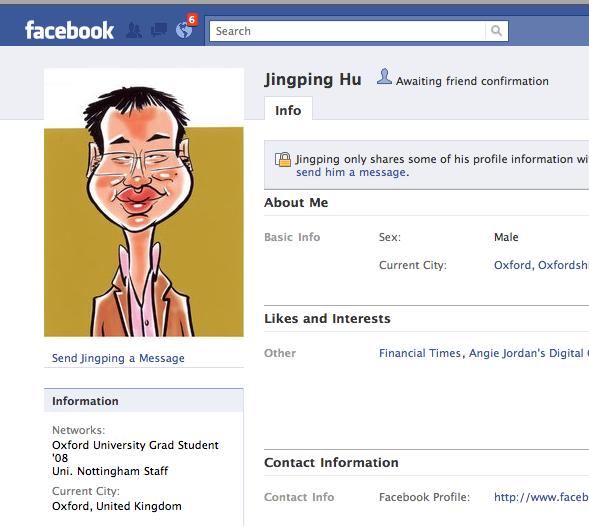 More Of My Cartoons Displayed On Facebook Angie Jordan Live Digital Caricatures