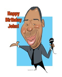 HB John Saunders Cartoon