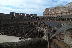 2016 Colosseum