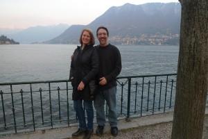 Lake Como 2016